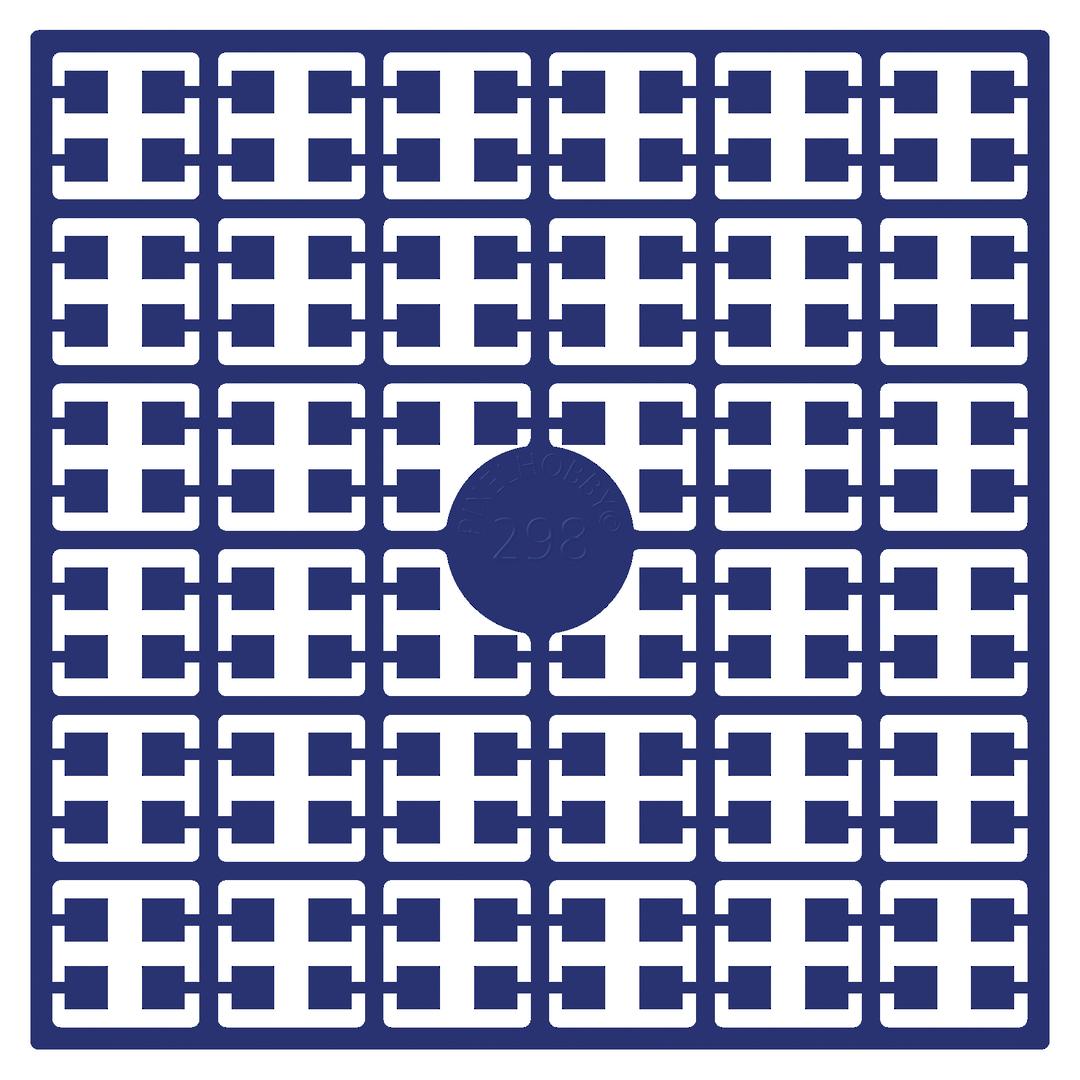 Pixel Square Colour 298 image 0