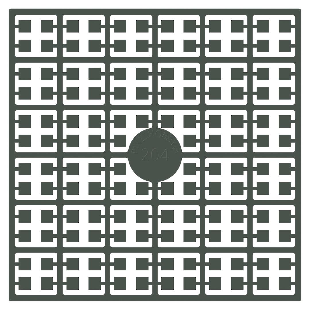 Pixel Square Colour 204 image 0
