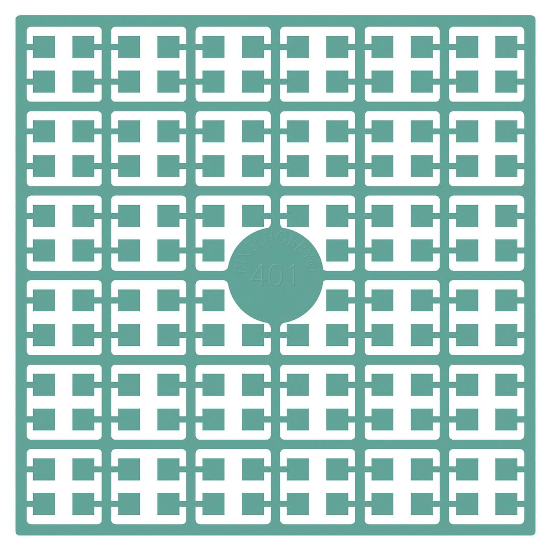 Pixel Square Colour 401 image 0