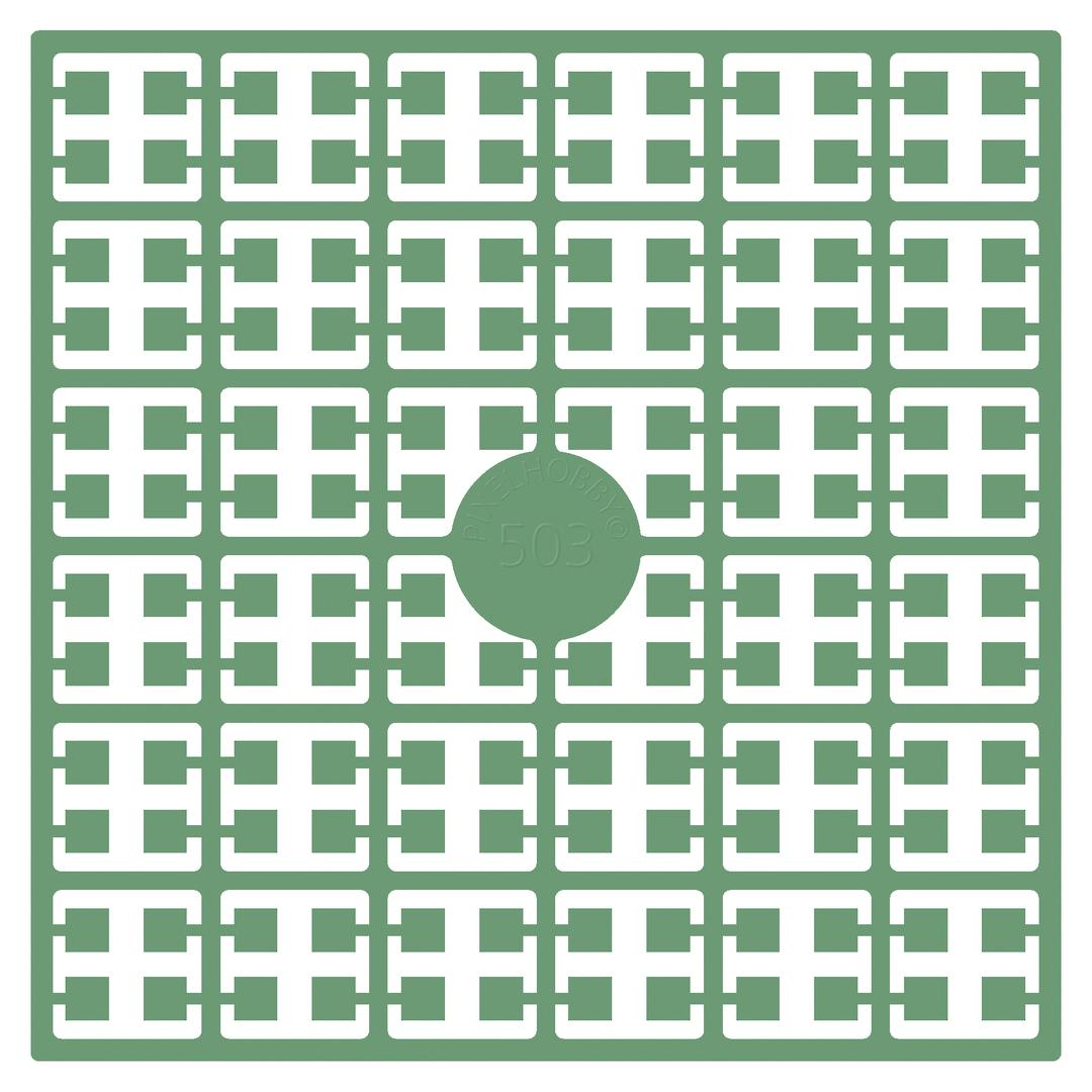 Pixel Square Colour 503 image 0