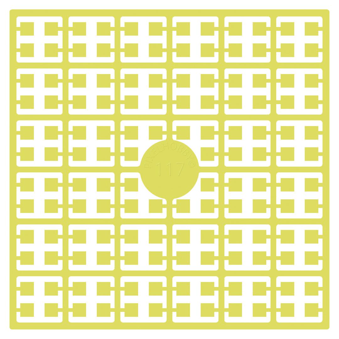 Pixel Square Colour 117 image 0