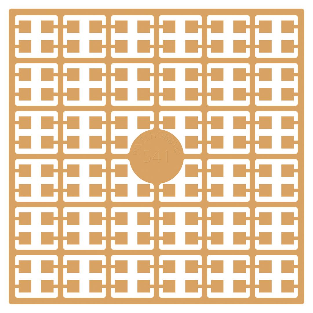 Pixel Square Colour 541 image 0