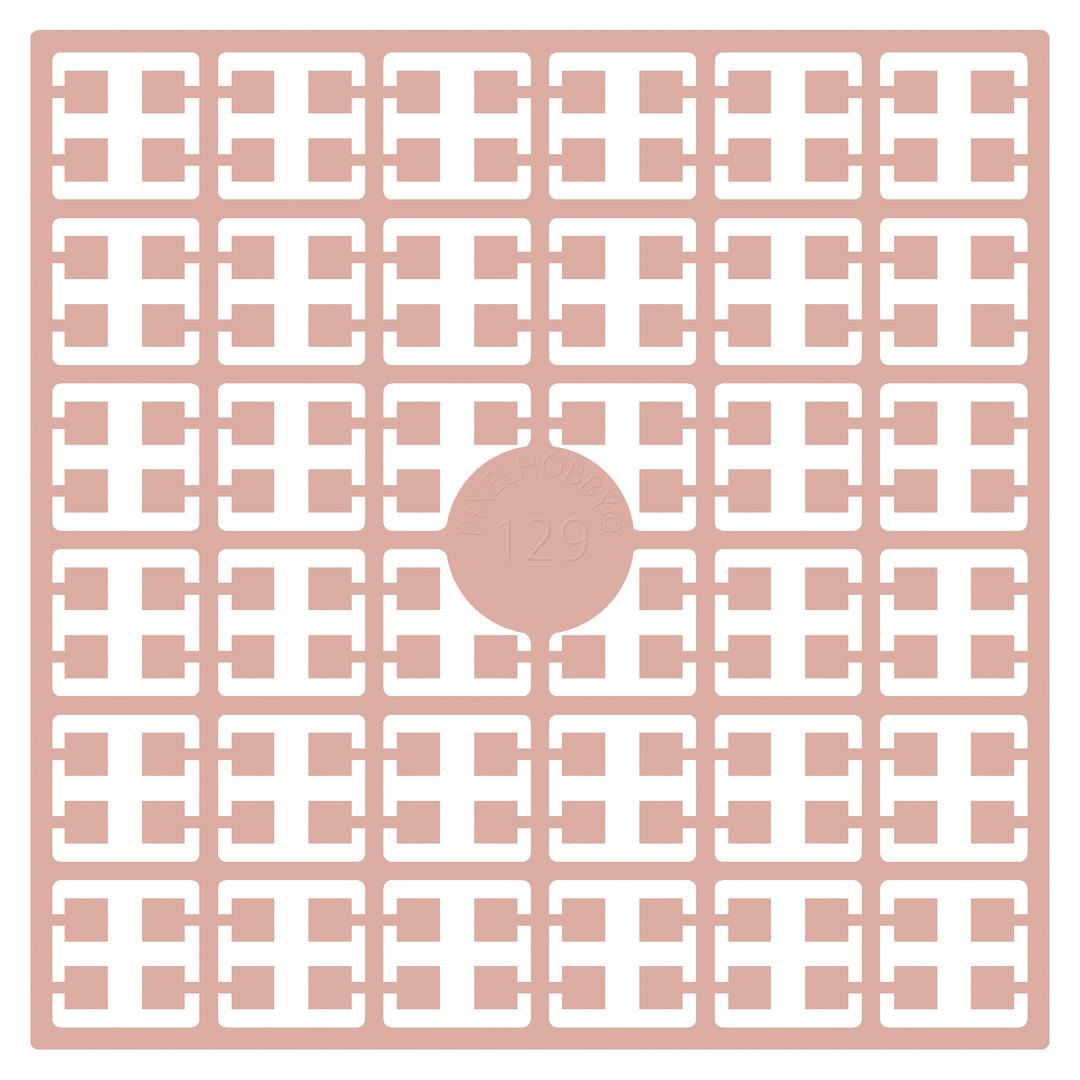 Pixel Square Colour 129 image 0