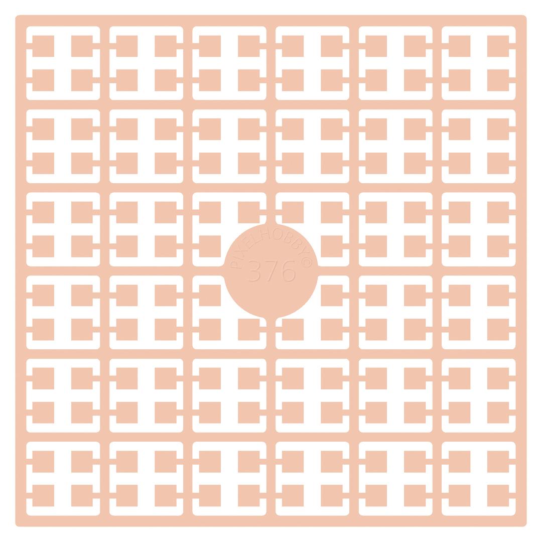 Pixel Square Colour 376 image 0