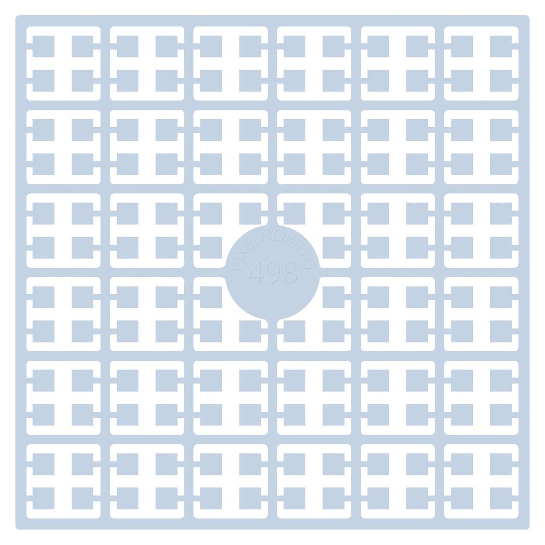 Pixel Square Colour 498 image 0