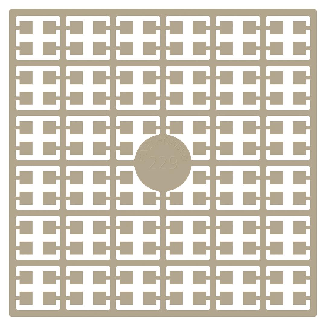 Pixel Square Colour 229 image 0