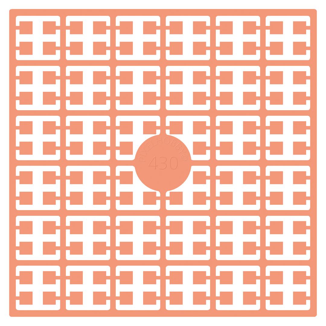 Pixel Square Colour 430 image 0
