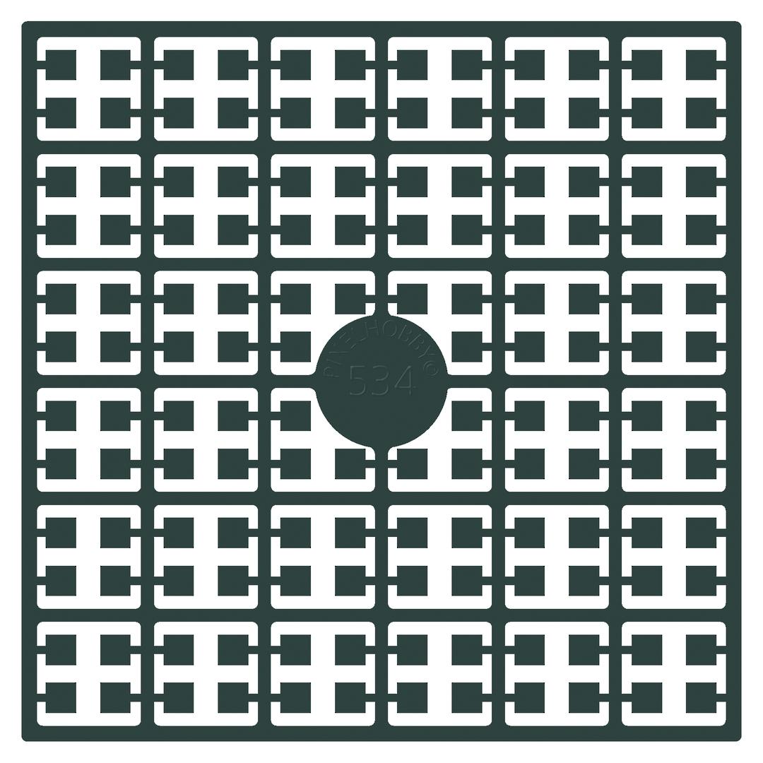 Pixel Square Colour 534 image 0