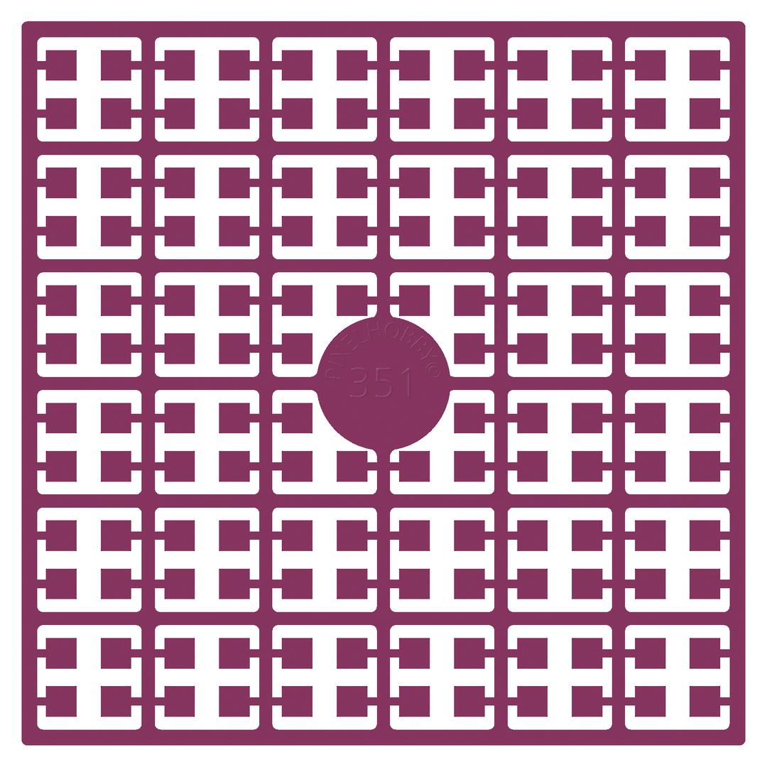 PixelHobby Square Colour 351 image 0