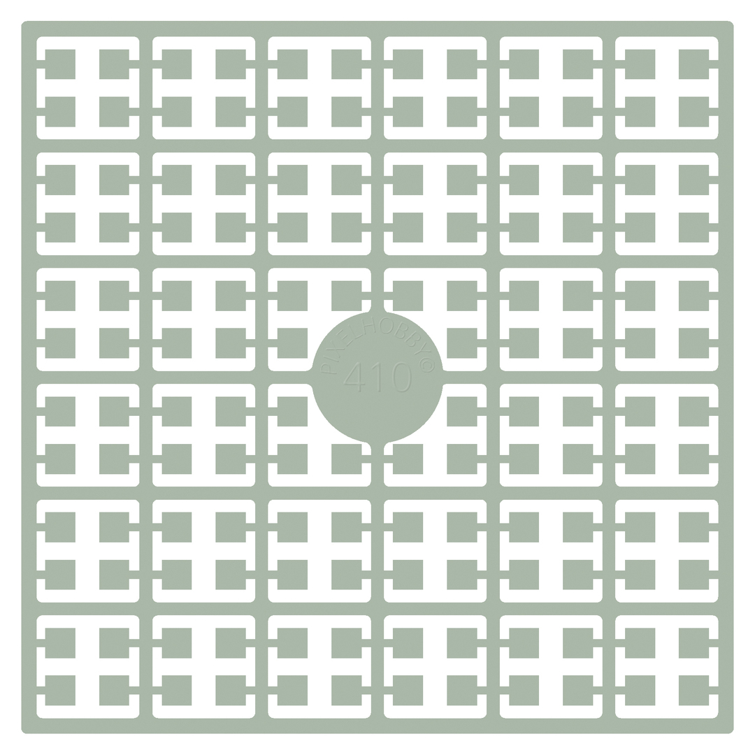 Pixel Square Colour 410 image 0