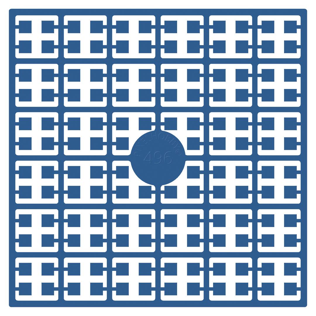 Pixel Square Colour 496 image 0