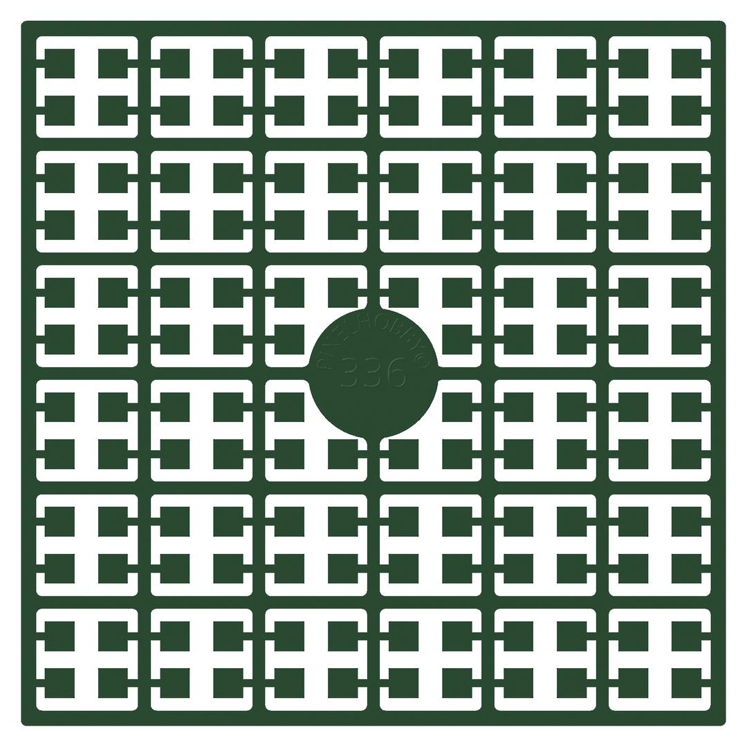 Pixel Square Colour 336 image 0