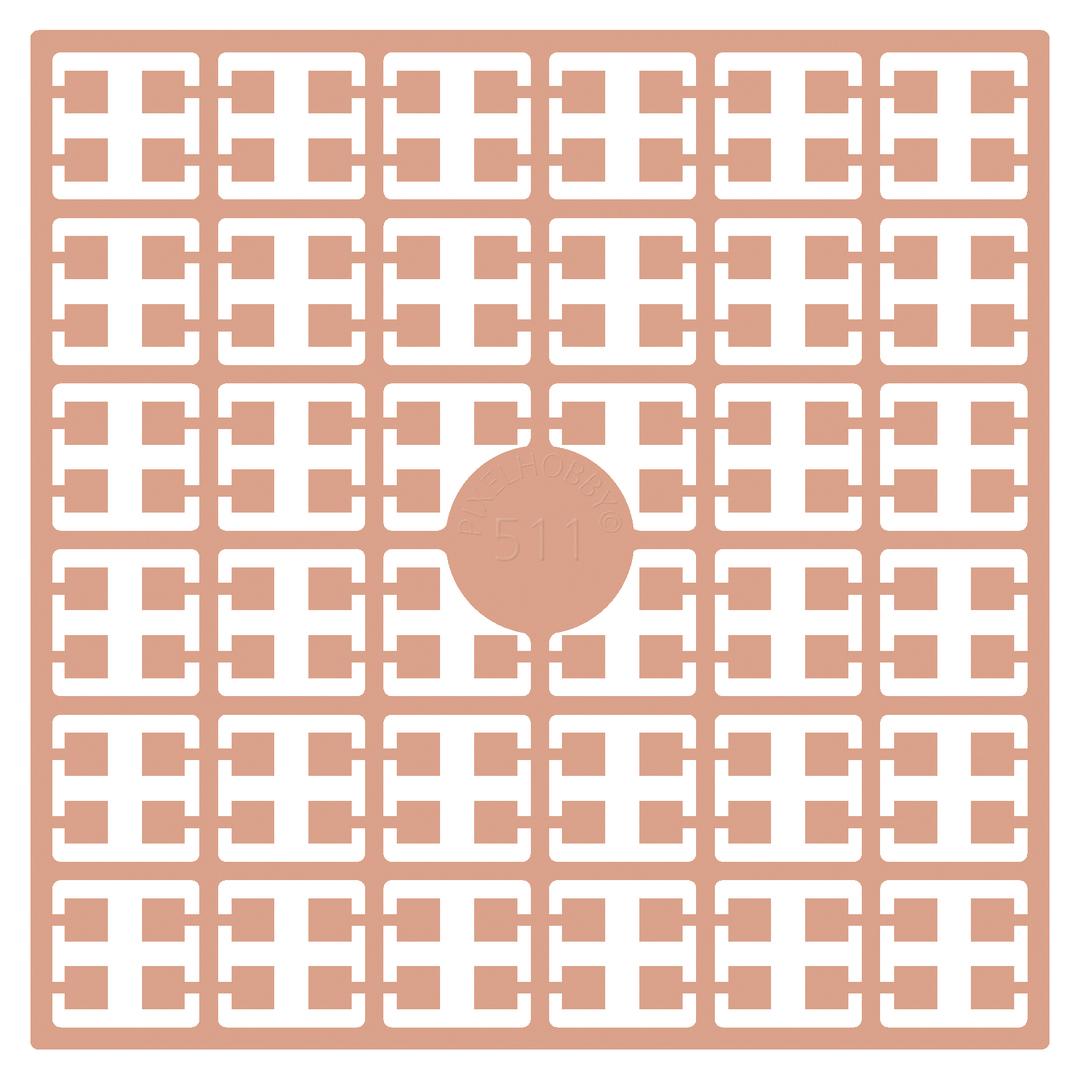 Pixel Square Colour 511 image 0