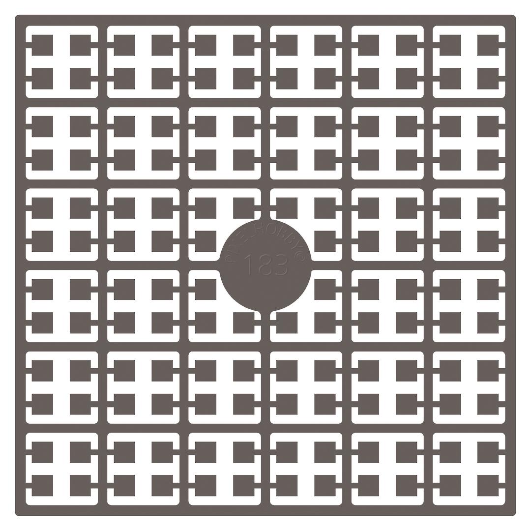 Pixel Square Colour 183 image 0