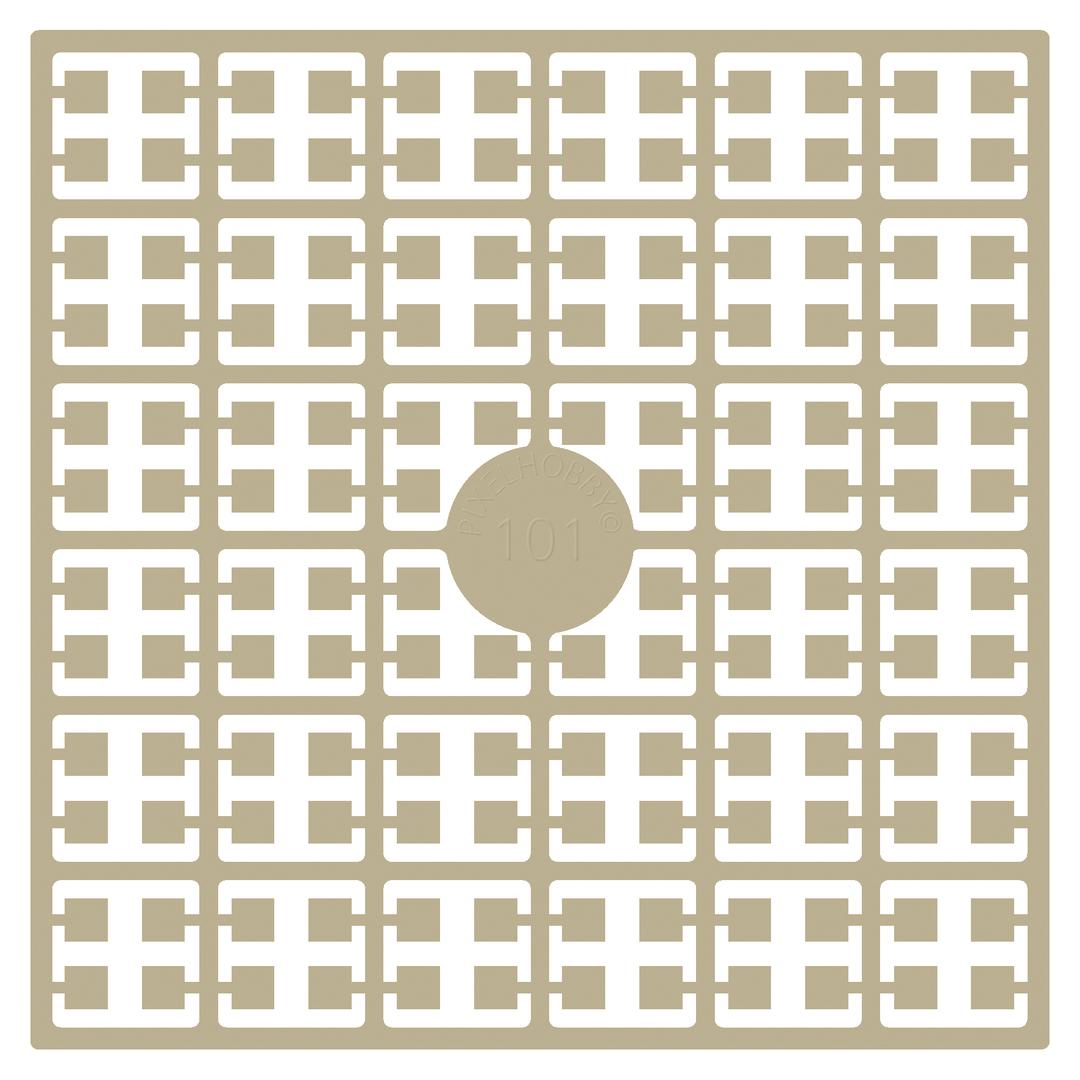 Pixel Square Colour 101 image 0