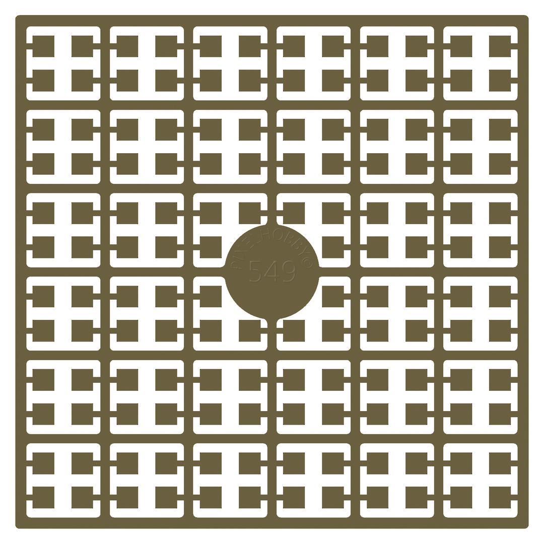 Pixel Square Colour 549 image 0