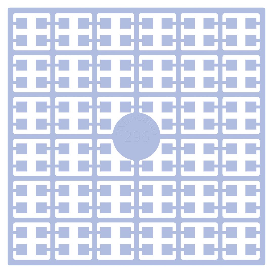 Pixel Square Colour 296 image 0