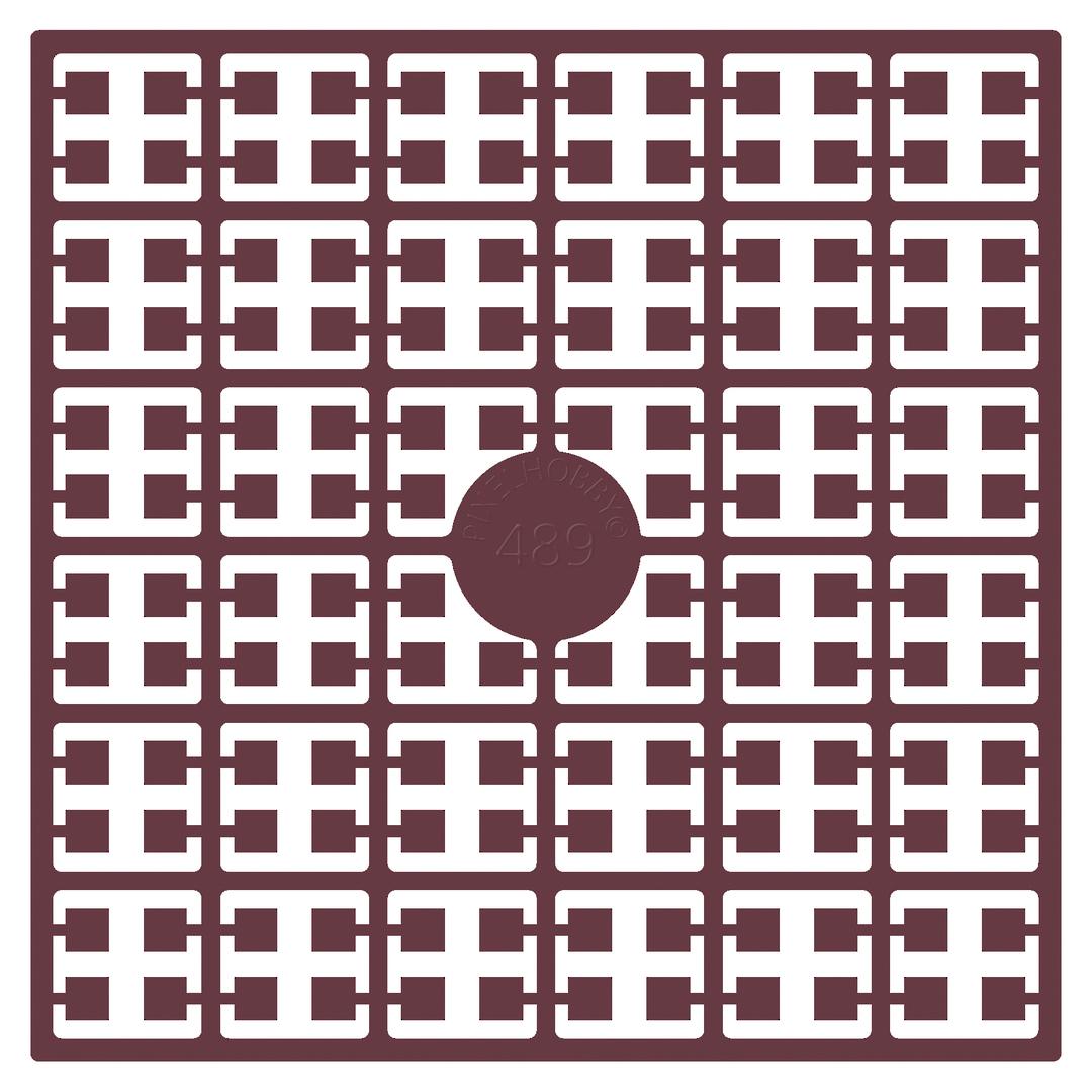 Pixel Square Colour 489 image 0