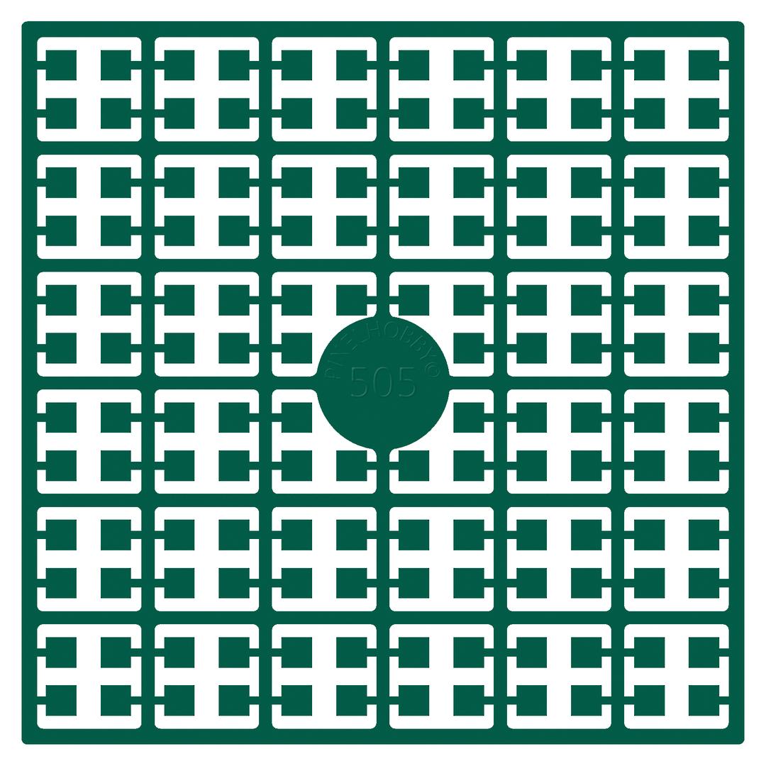 Pixel Square Colour 505 image 0