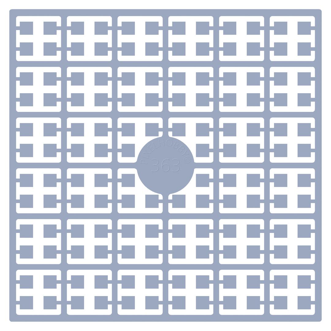 Pixel Square Colour 363 image 0