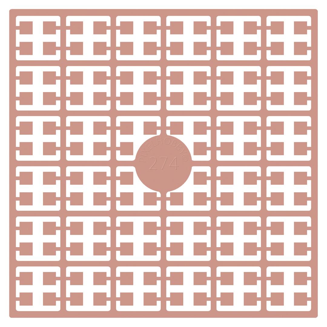 Pixel Square Colour 274 image 0