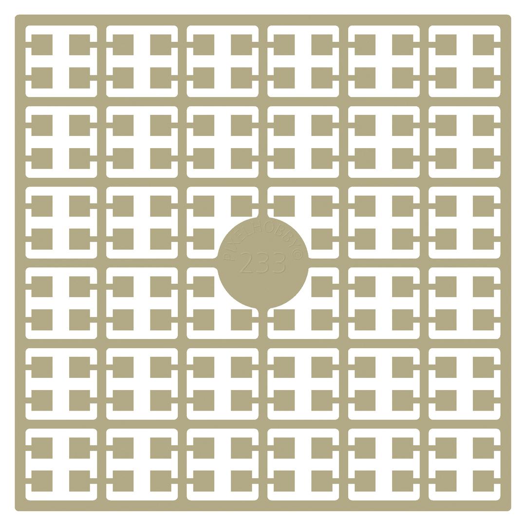 Pixel Square Colour 233 image 0