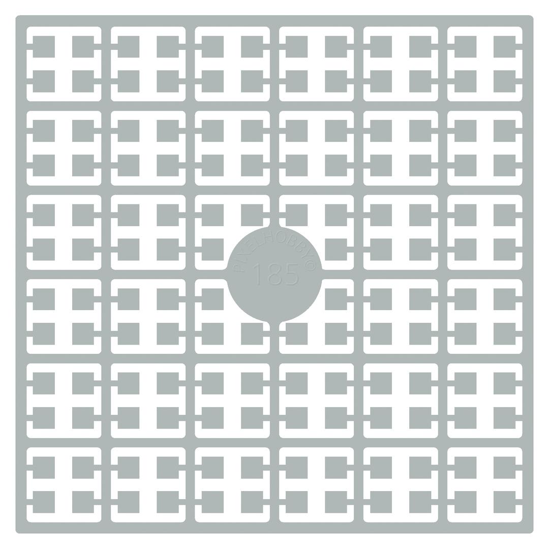 Pixel Square Colour 185 image 0