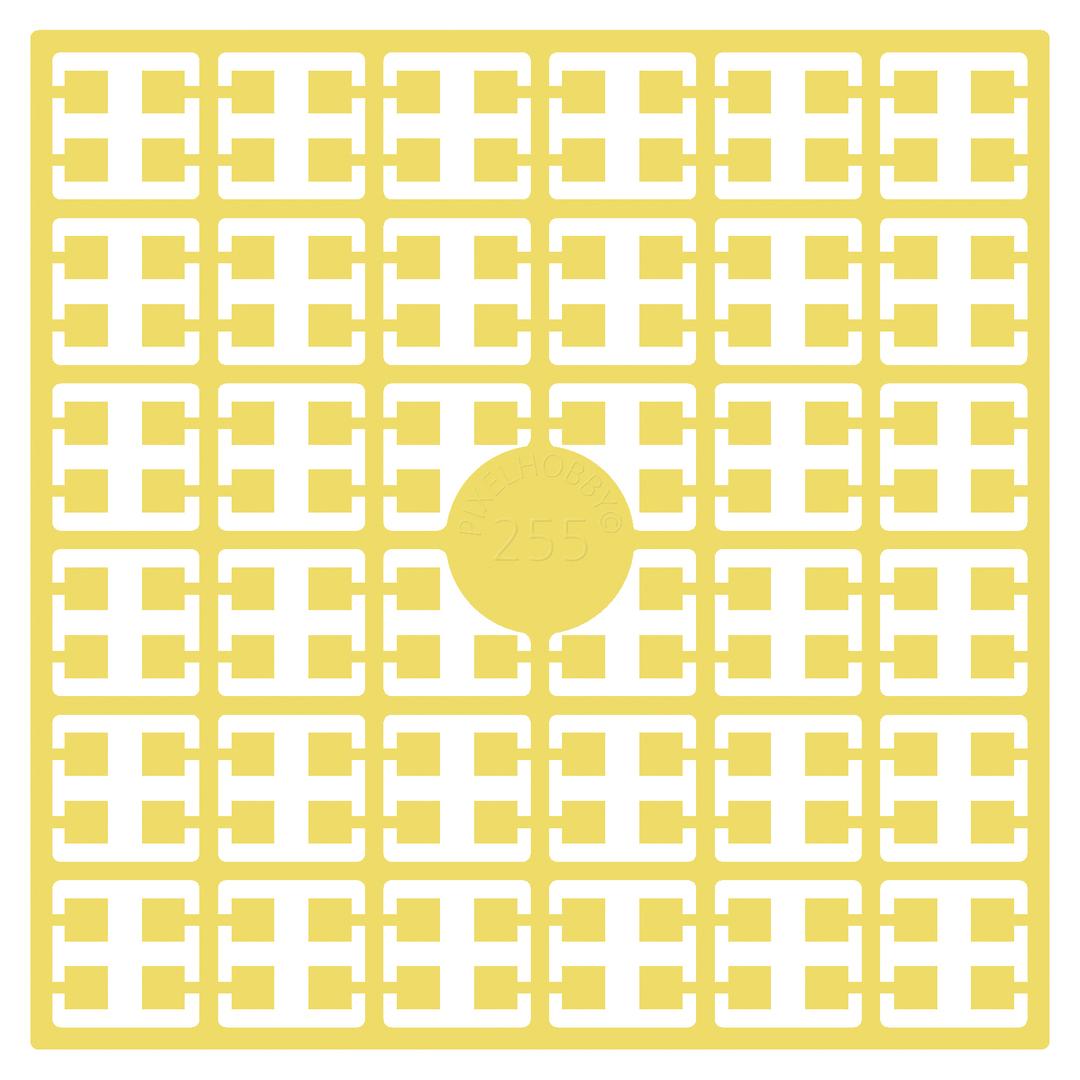 Pixel Square Colour 255 image 0