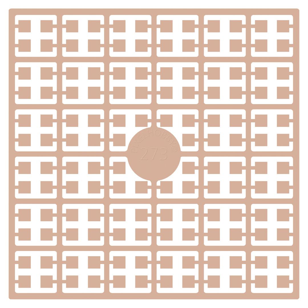 Pixel Square Colour 273 image 0
