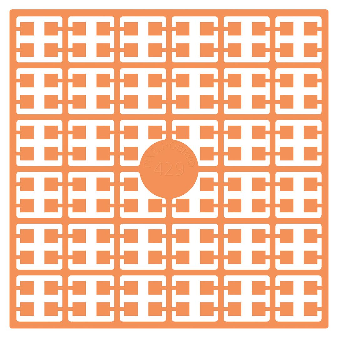 Pixel Square Colour 429 image 0