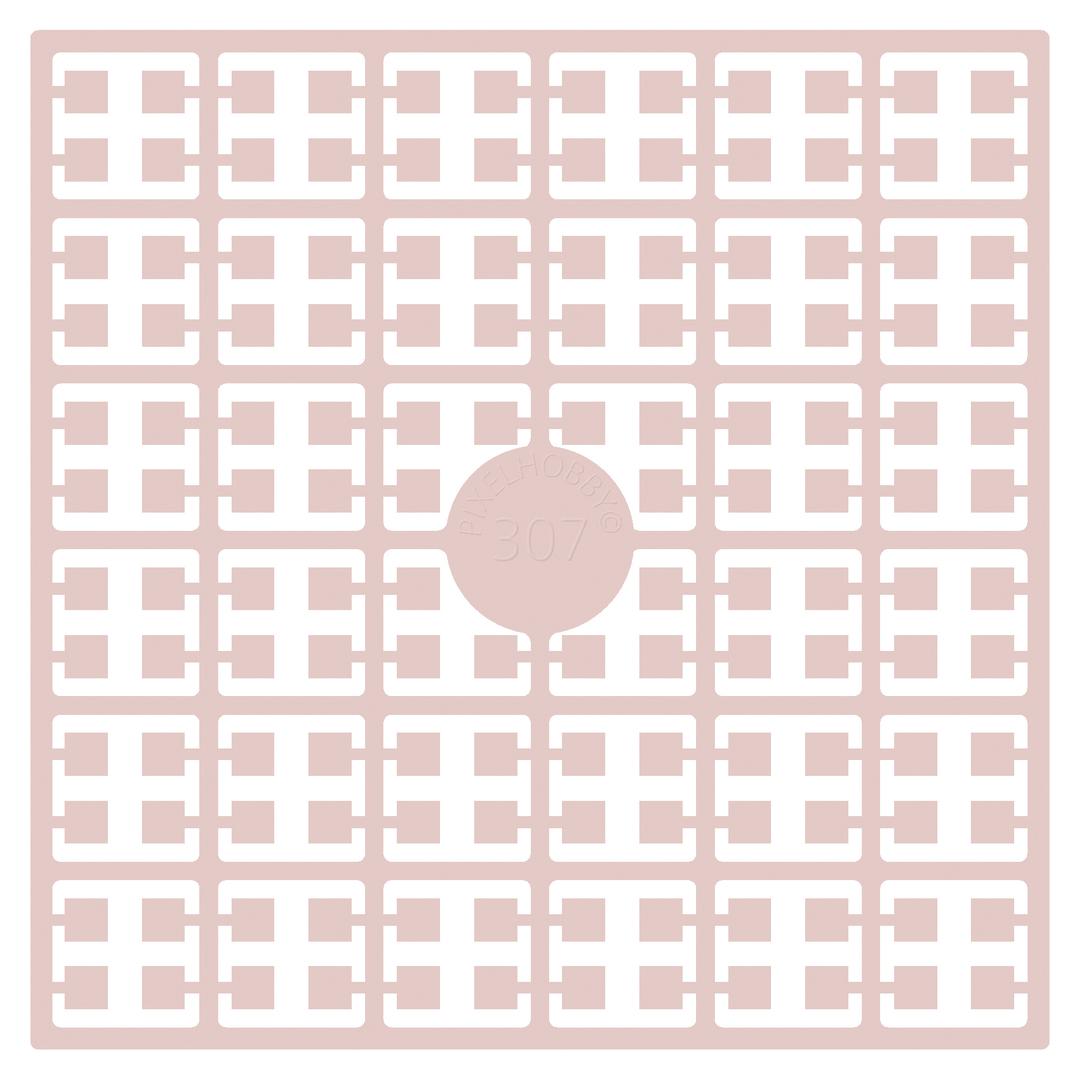 Pixel Square Colour 307 image 0