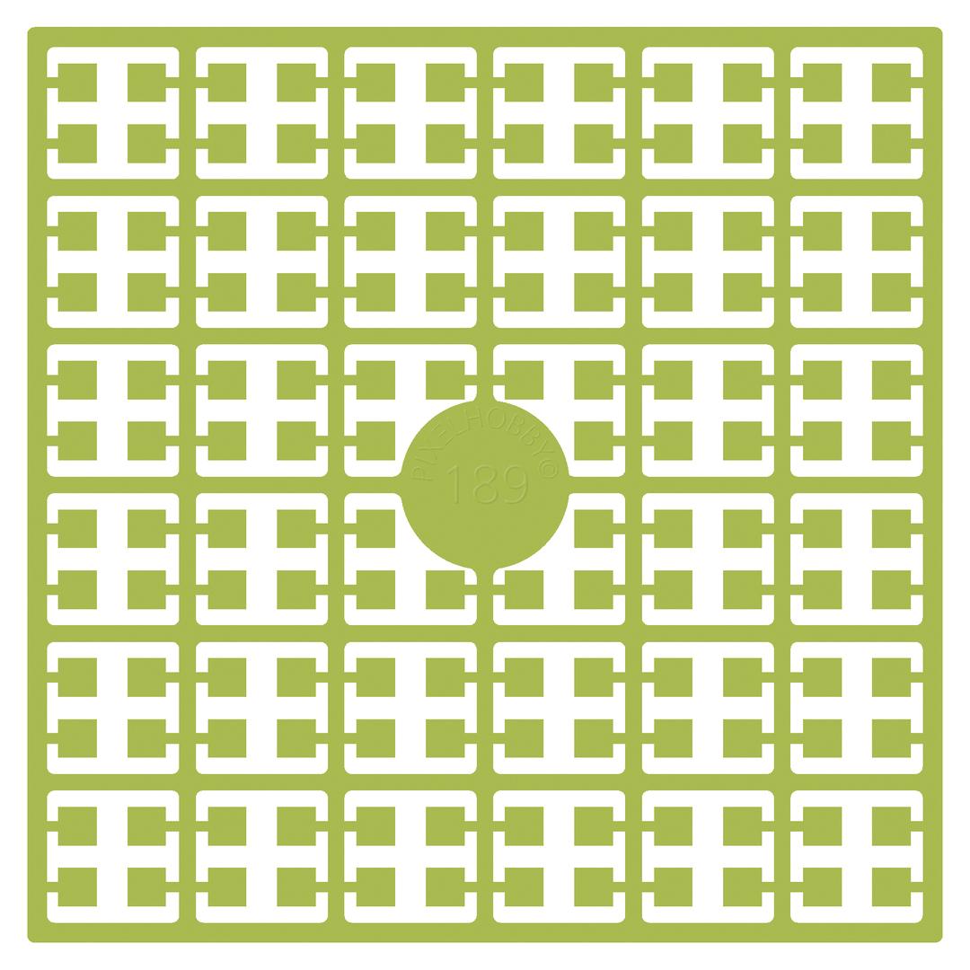Pixel Square Colour 189 image 0
