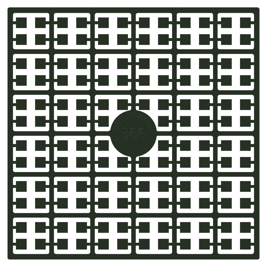 Pixel Square Colour 366 image 0