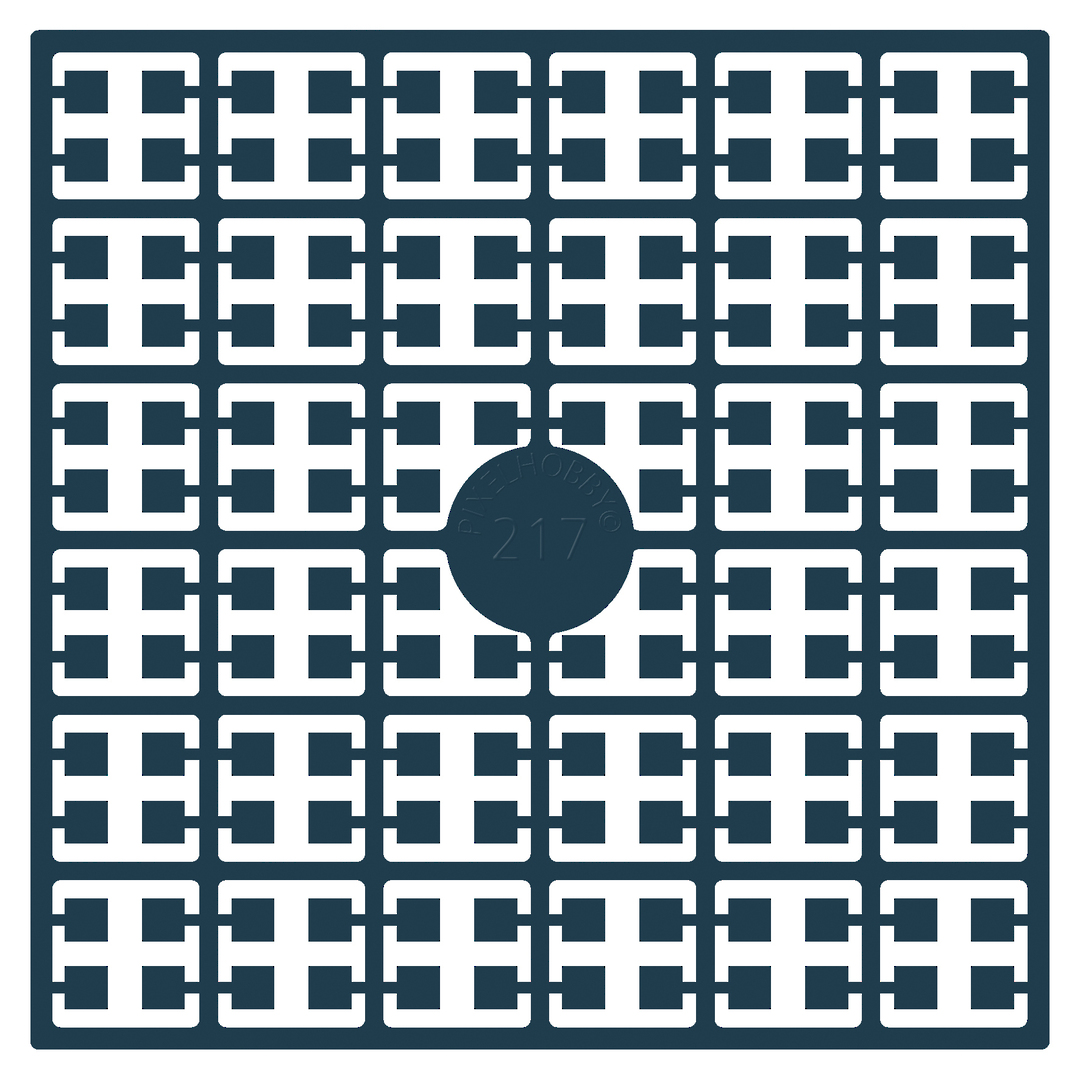 PixelHobby Square Colour 217 image 0