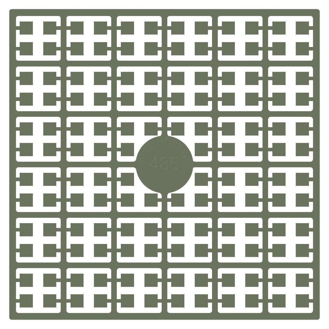 PixelHobby Square Colour 485 image 0