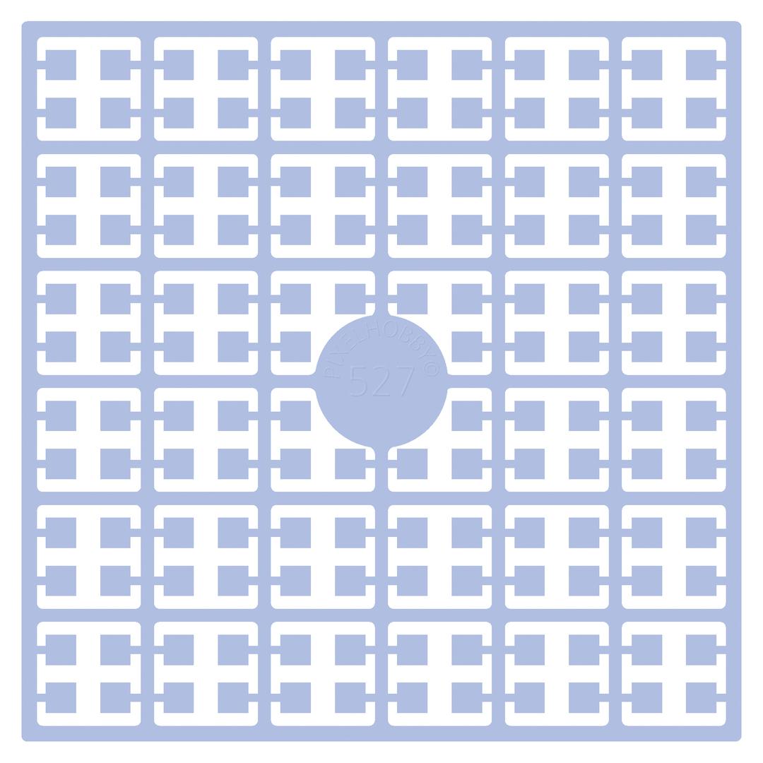 Pixel Square Colour 527 image 0