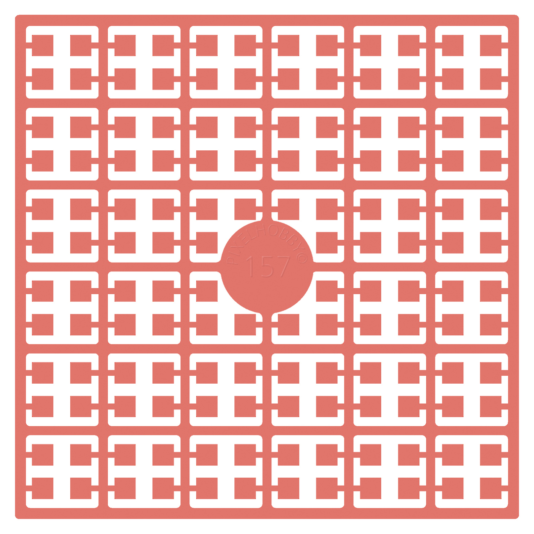 Pixel Square Colour 157 image 0