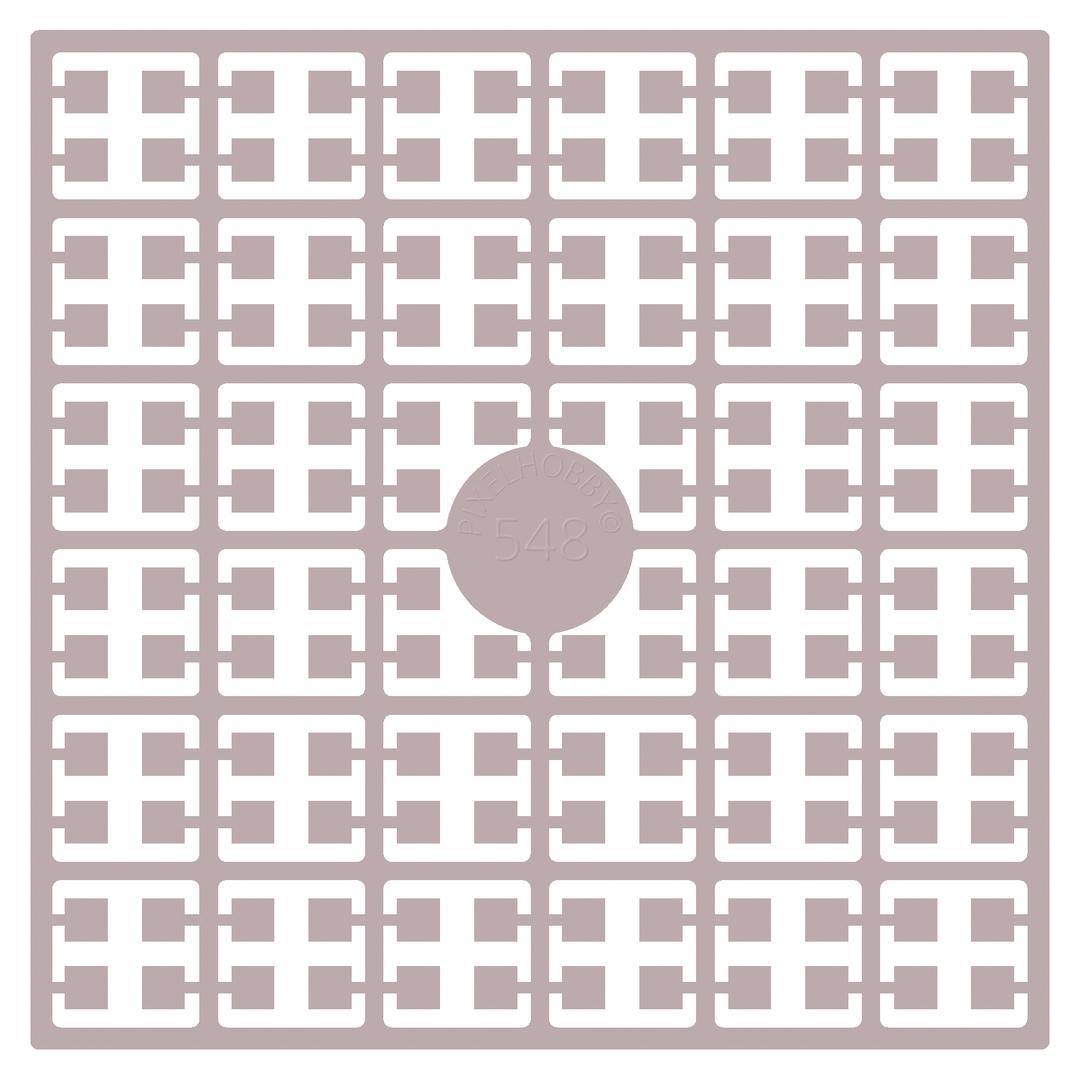 Pixel Square Colour 548 image 0