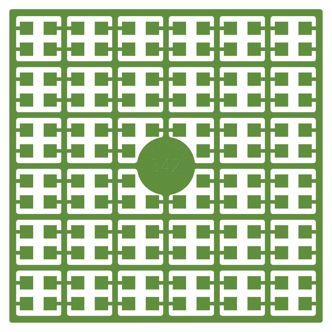 Pixel Square Colour 342 image 0
