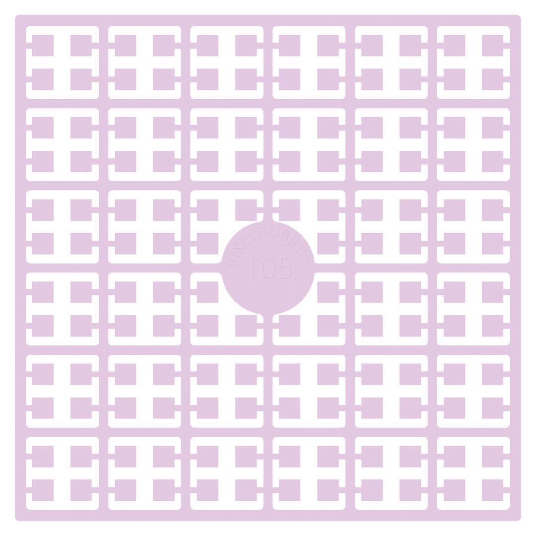 Pixel-Square Colour 105 image 0
