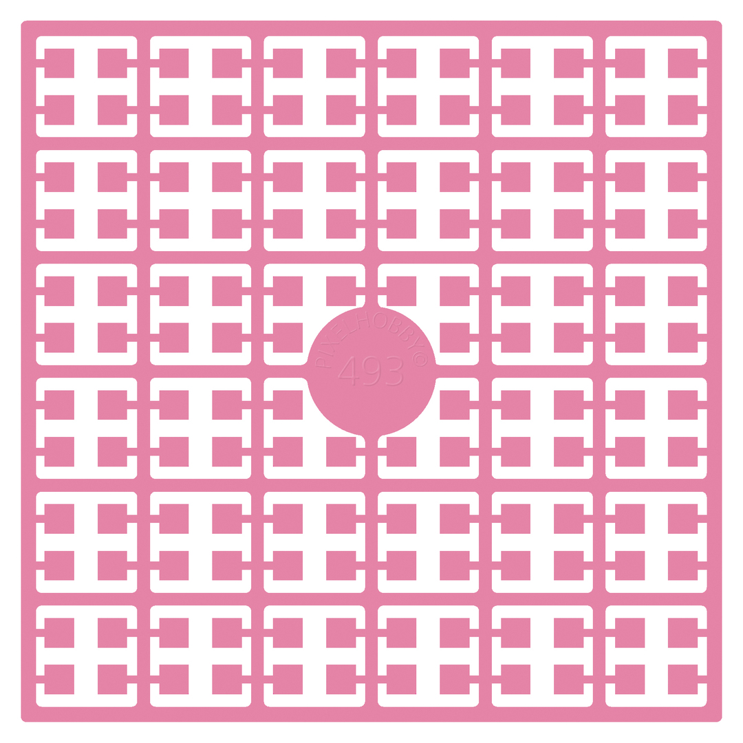 Pixel Square Colour 493 image 0