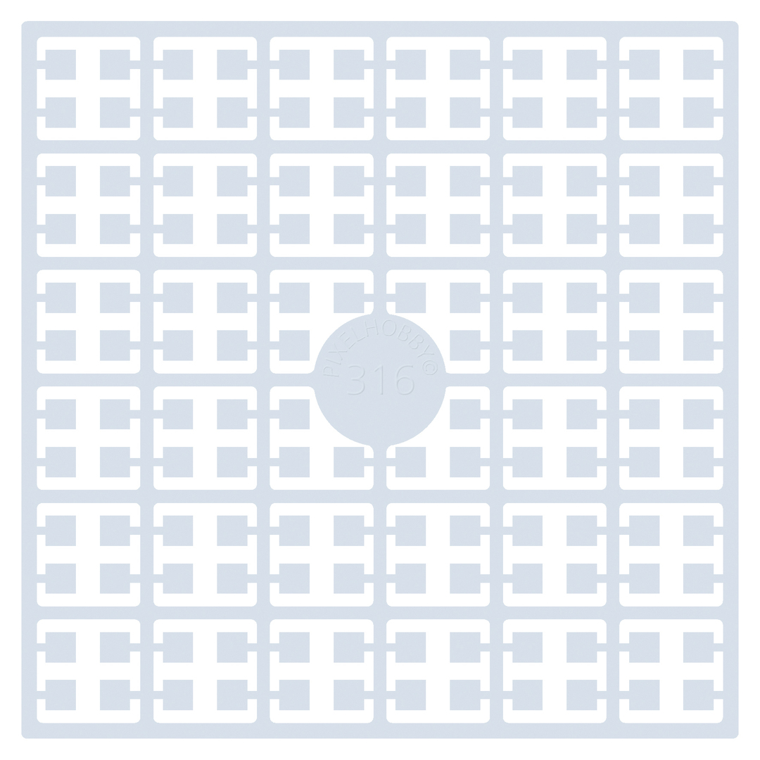Pixel Square Colour 316 image 0