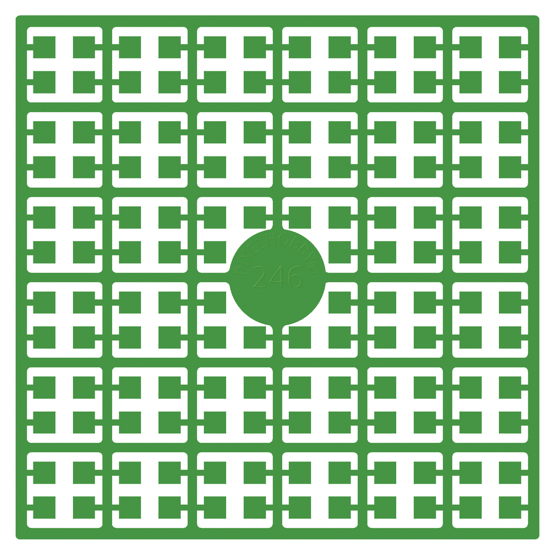 Pixel Square Colour 246 image 0