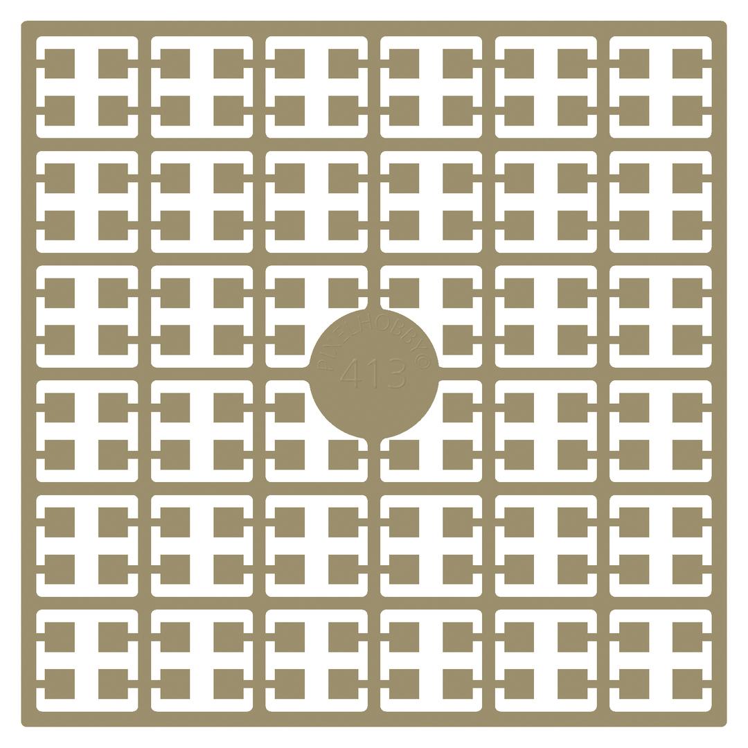 Pixel Square Colour 412 image 0