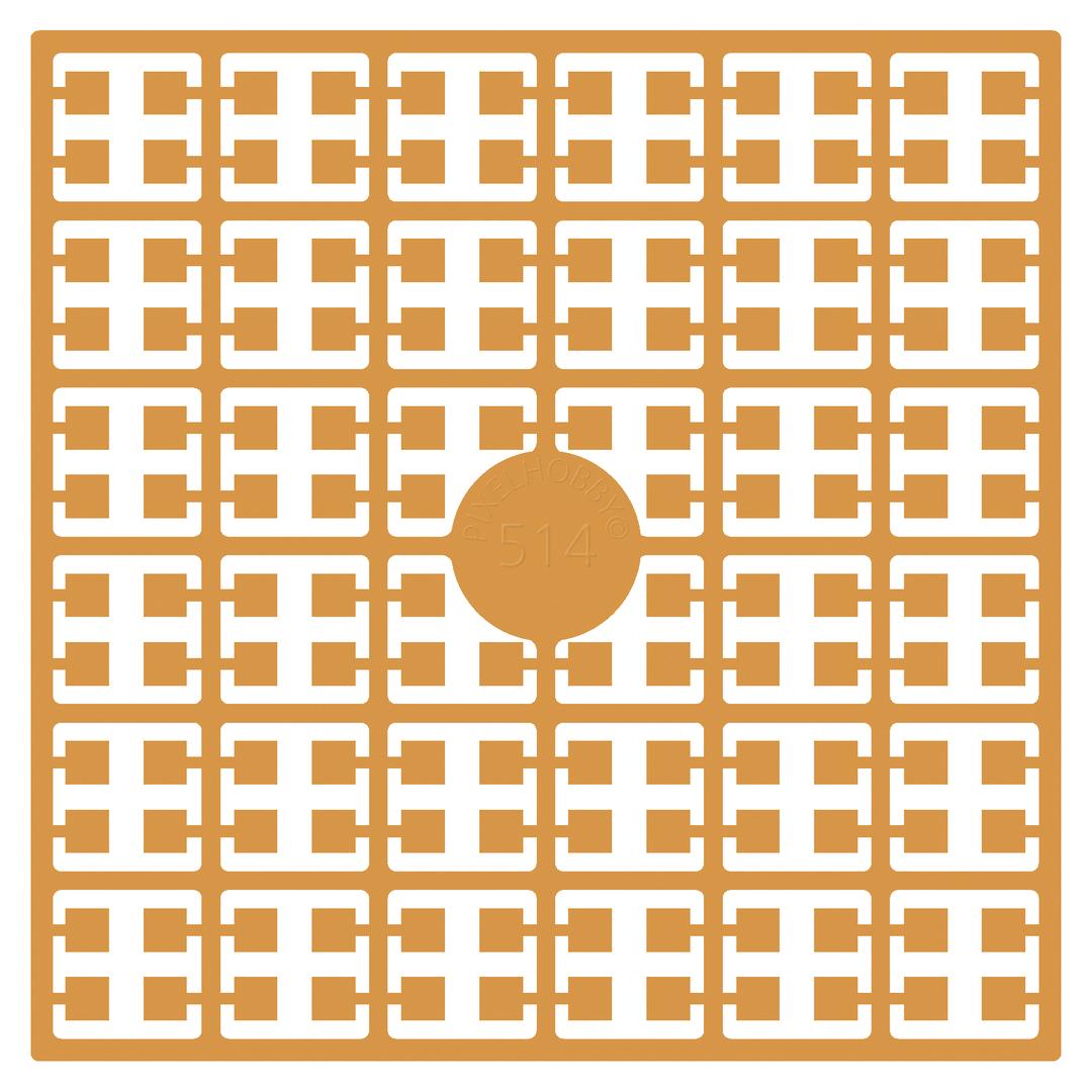 Pixel Square Colour 514 image 0