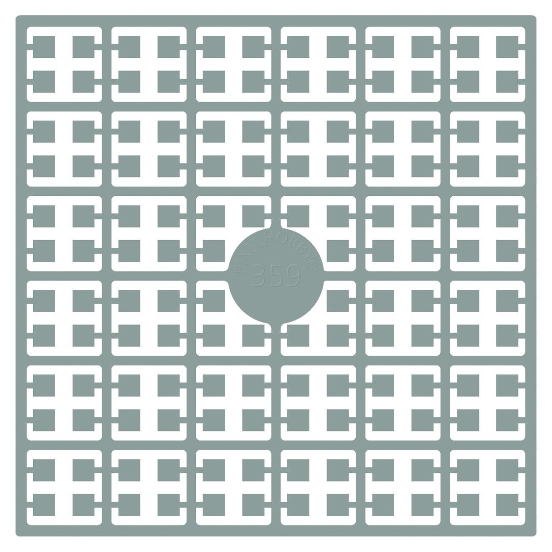 Pixel Square Colour 359 image 0