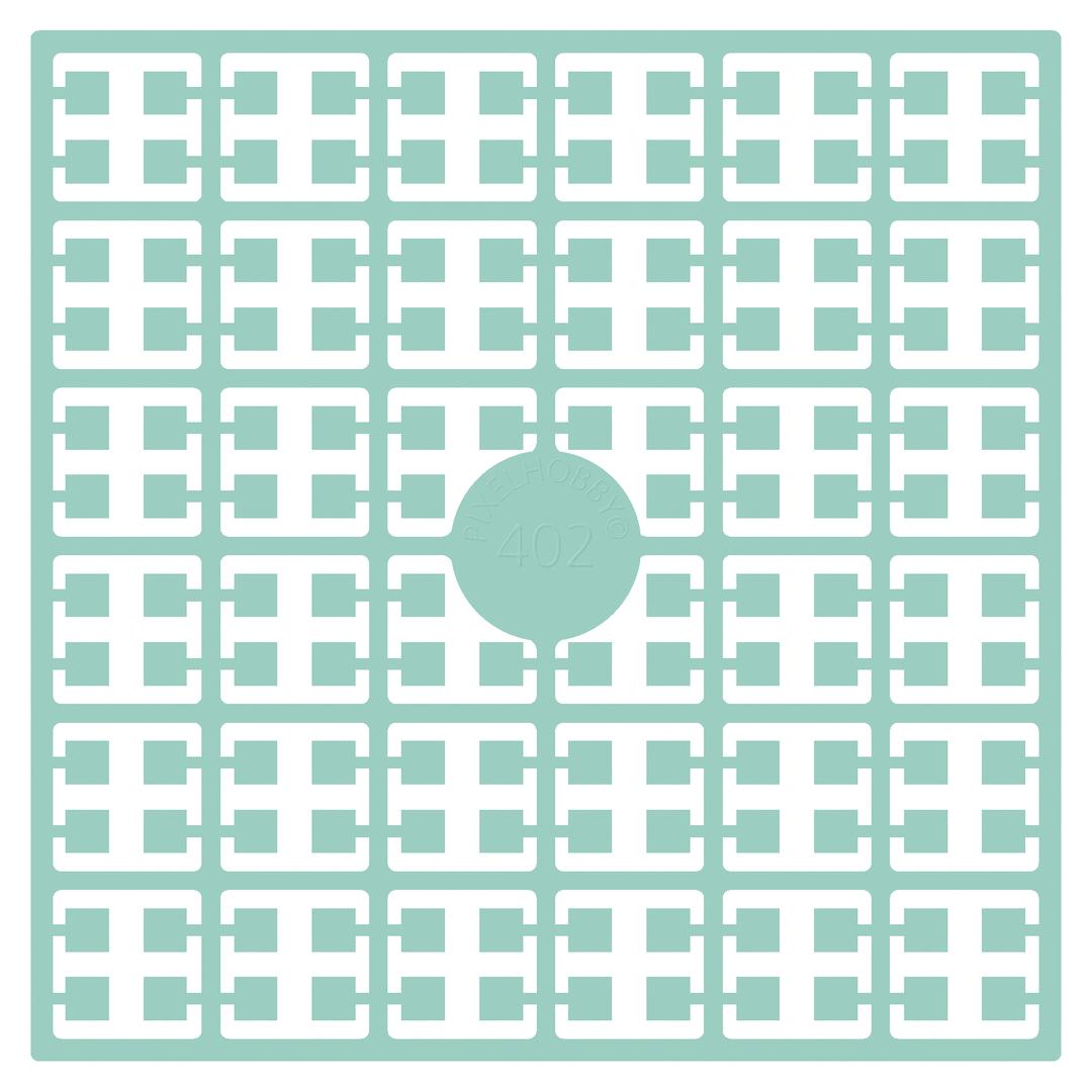 Pixel Square Colour 402 image 0