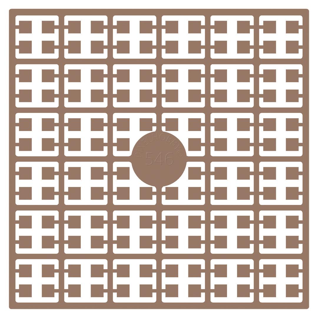 Pixel Square Colour 546 image 0