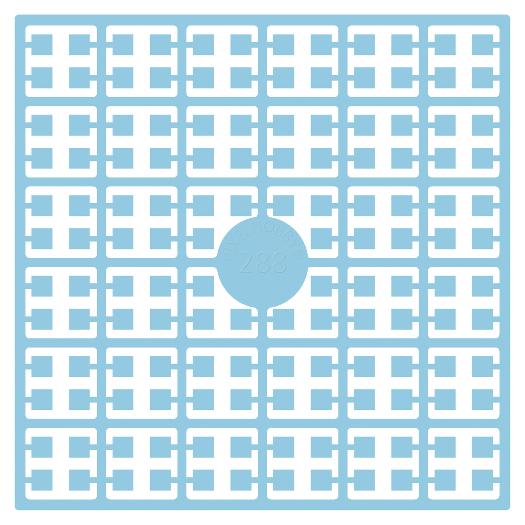 Pixel Square Colour 288 image 0
