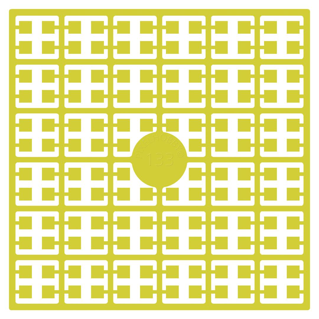 Pixel Square Colour 133 image 0